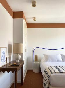Location gîte, chambres d'hotes Hôtel Le Sud dans le département Alpes maritimes 6
