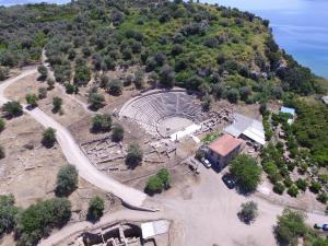 To Ιdolon Argolida Greece