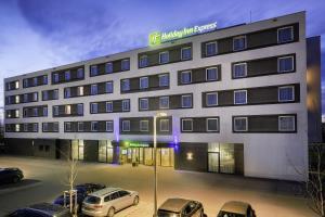 Holiday Inn Express Friedrichshafen - Hotel