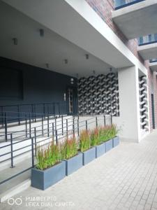 XS Apartament Wrocław