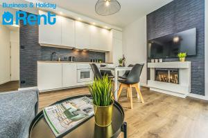 Business Holiday Rent Nowa Lęborska