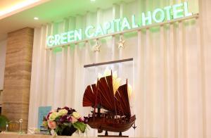 Green Capital Hotel, Халонг