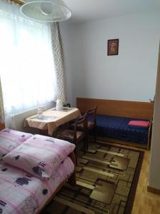 Pokoje gościnne Renusz Wacław
