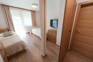 Penzion Livada - Accommodation - Kranjska Gora