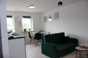Apartament Kliwia