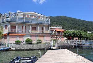 La finestra sul Lago - AbcAlberghi.com