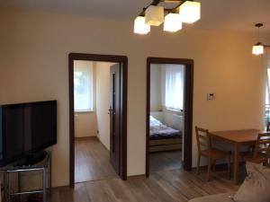 Apartament komfortowy 2 pokoje salon Gdynia Centrum