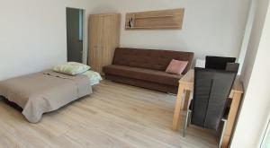 GM Apartament Szczecin Pomorzany