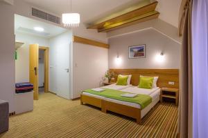 Hotel Bachledówka