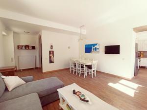 Armonia - fully accessible villa with swimming pool Argolida Greece