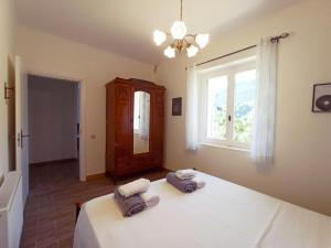 Armonia - fully accessible villa with swimming pool Argolida Greece