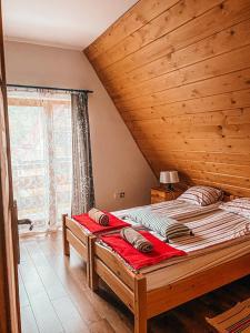 Urocze domki Zakopane