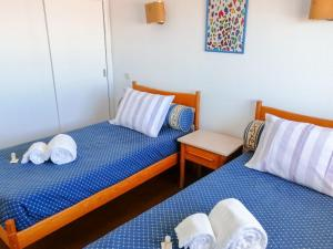 Casa Azul 713 Dream Lodging