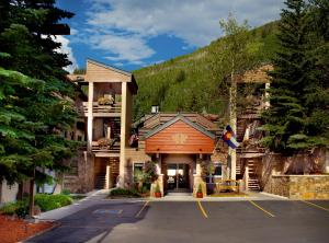 GetAways at Eagle Point Resort - Apartment - Vail