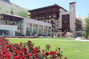 InterContinental Mzaar Lebanon Mountain Resort & Spa