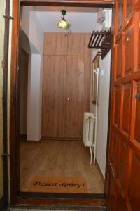 Apartamenty Kometa