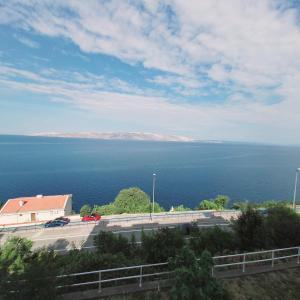 SUZANA Beautiful balcony sea view