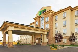 Holiday Inn Express Grande Prairie, an IHG Hotel