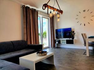 Golden Sand Sea Nowoczesny apartament w Kołobrzegu 47m2