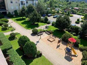 Klimatyczny apartament Parkur Sopot