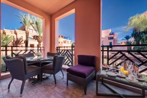 Mövenpick Hotel Mansour Eddahbi Marrakech (8 of 129)