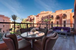 Mövenpick Hotel Mansour Eddahbi Marrakech (15 of 129)