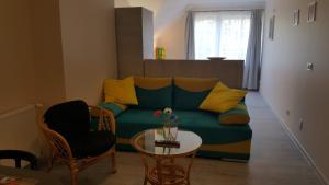Apartamenty Morska Bryza
