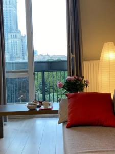 Good Time Apartments Warsaw Świętokrzyska