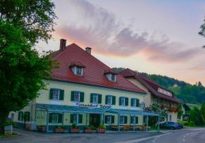 Hotel-Gasthof Stoff - Wolfsberg