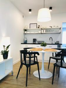 Apartamenty Marynarska 2