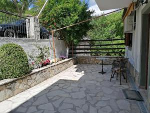 Mountain Memories Achaia Greece