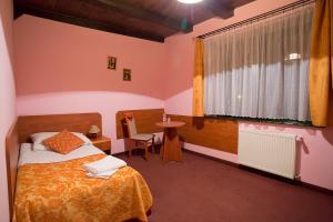 Hotel-Restauracja Spichlerz, Szállodák  Stargard - big - 71