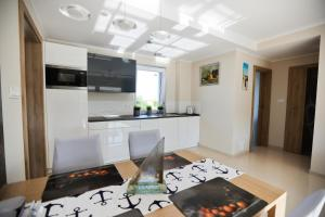 Apartament Marynarski