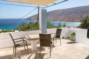 ΒΑΥ VIEW ANDROS Andros Greece