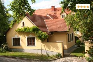 Land Romantik, Дома для отпуска  Urschendorf - big - 11