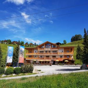 Garni B&B Chi Vai - Hotel - San Vigilio di Marebbe / St Vigil in Enneberg