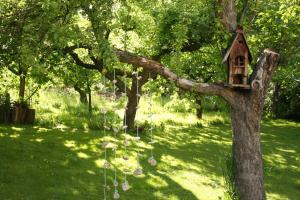 Land Romantik, Дома для отпуска  Urschendorf - big - 18