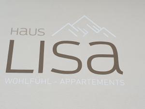 Haus Lisa - Hotel - Reith im Alpbachtal
