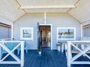 Linowe Domki domki letniskowe nad morzem