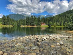 CASA MATTEOTTI Mezzana Trentino - AbcAlberghi.com