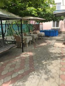 Гостевой дом Дарья Анапа