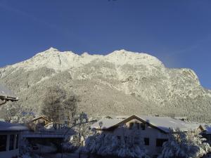 Hotel Roter Hahn Garni, Hotels  Garmisch-Partenkirchen - big - 18