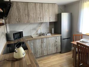 Apartament Zalesie
