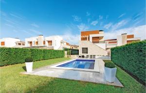 Holiday home Vabriga 6