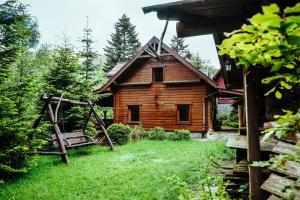 Chill on Hill Szczyrk