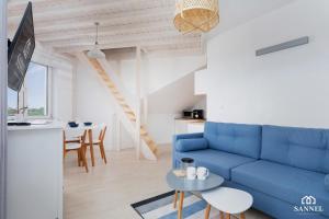 Apartament BALTIC PANORAMA