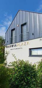 Karwia Plaza Apartaments