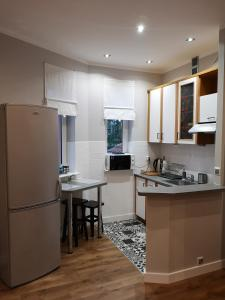 Green Yew Apartment