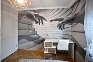 Hoza 38 Serviced Apartments Self Checkin