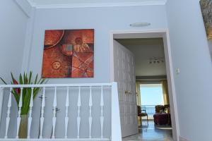 Sea Side villa Alexandra Achaia Greece